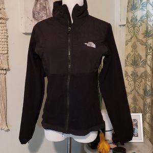 North Face zip up Hoodie Sz Small